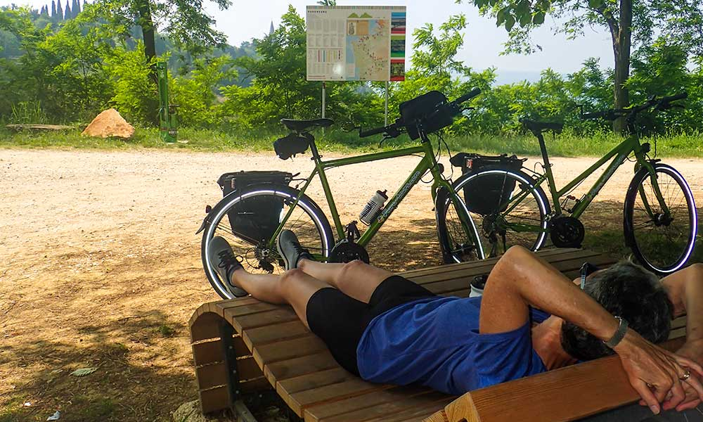Cycling Tours for Adventure Travel