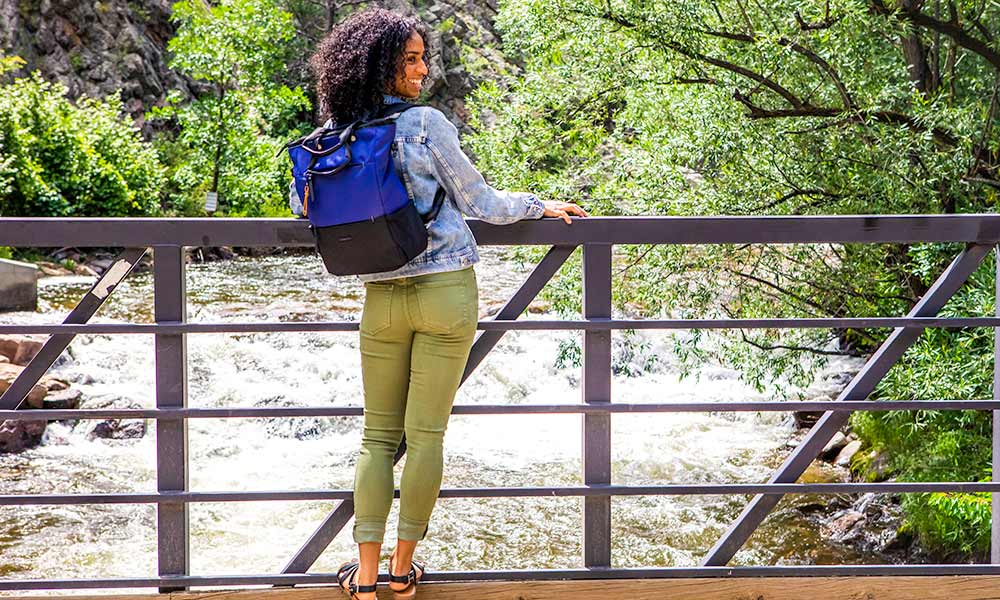 How to Choose the Best Daypack | Travel More | Flashpacker Co