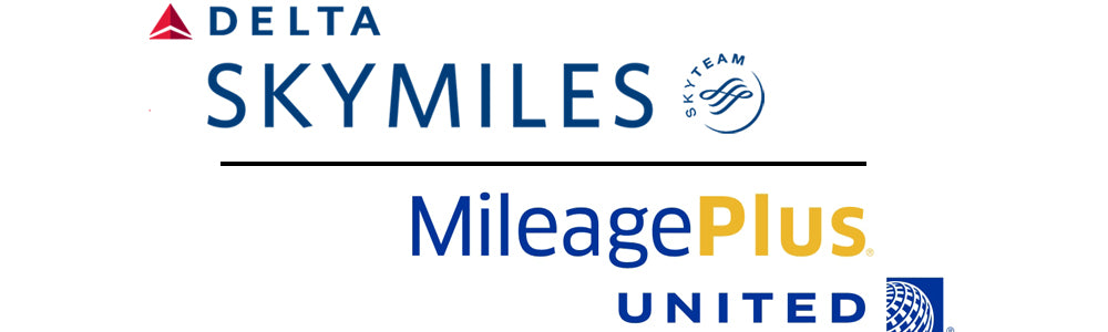Best Frequent Flyer Program for Business Travelers | Delta Skymiles plus United Mileage Plus