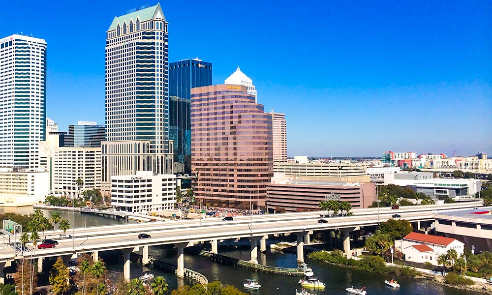 City Guide: Tampa, FL in 3 Days | Flashpacking Destinations