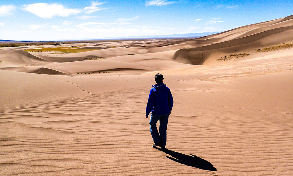 10 Must See Sites in US National Parks | Flashpacker Blog