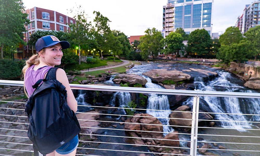 City Guide: Greenville, SC in 3 Days