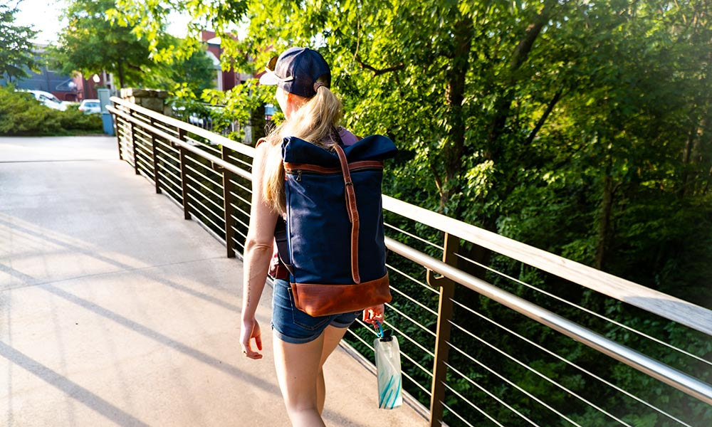 City Guide: Greenville, SC in 3 Days | Flashpacker Co