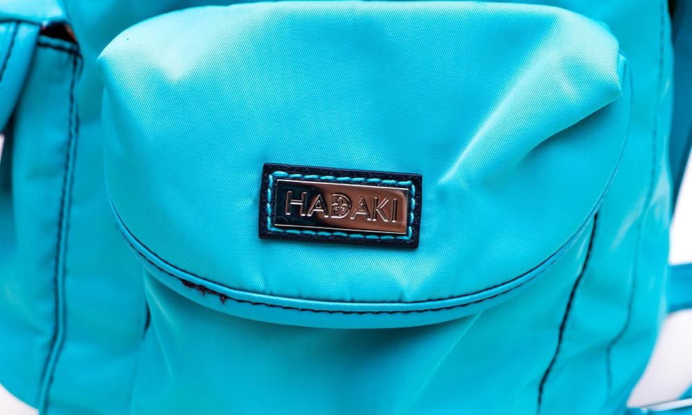 Hadaki Market Pack Daypack Review | Flashpacker Co