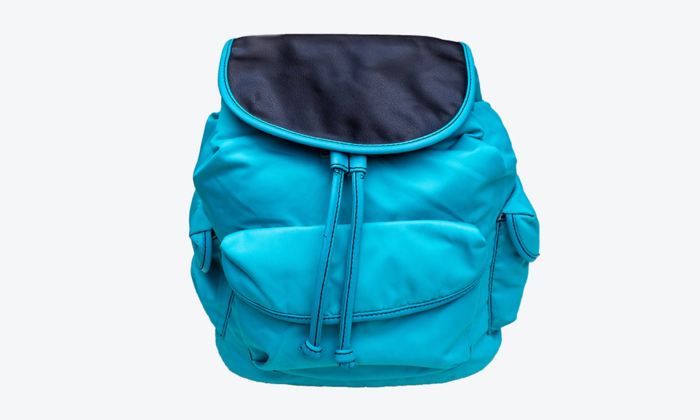 Hadaki Market Pack Daypack Review | Product Reviews | Flashpacker Co