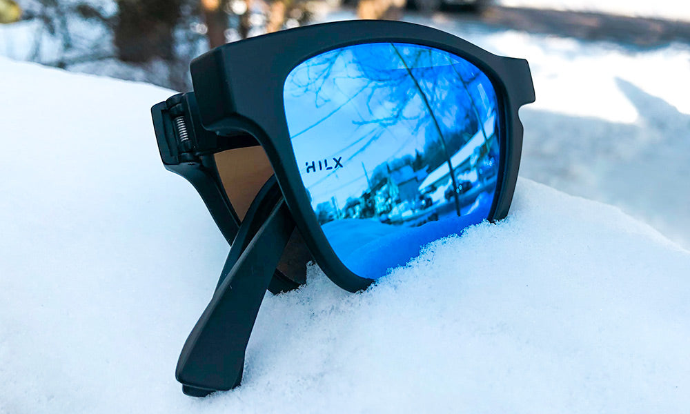 Hilx Folding Sunglasses Product Review | Flashpacker Travel Gear Guide