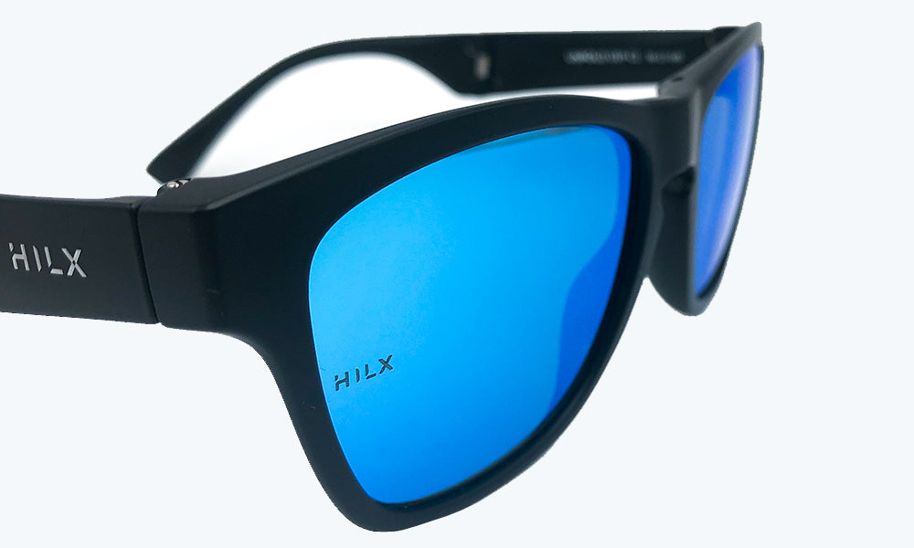 Hilx Folding Sunglasses Product Review | Travel Accessories