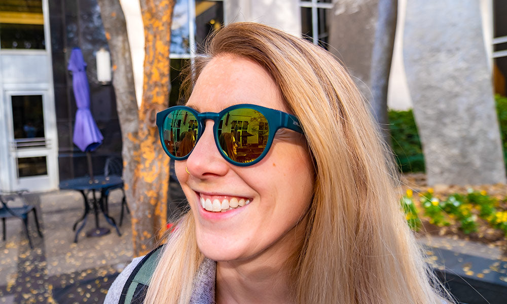 Hilx Folding Sunglasses Product Review | Travel Gear Guide
