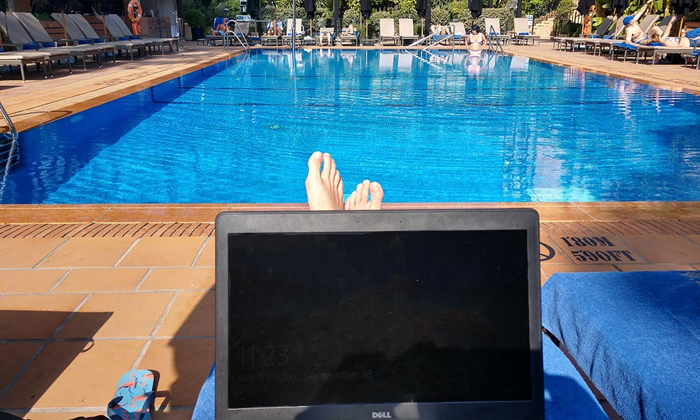 How to Continue Working Remotely After Covid
