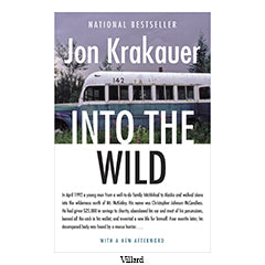 Into The Wild | Best Travel Books to Read During Covid
