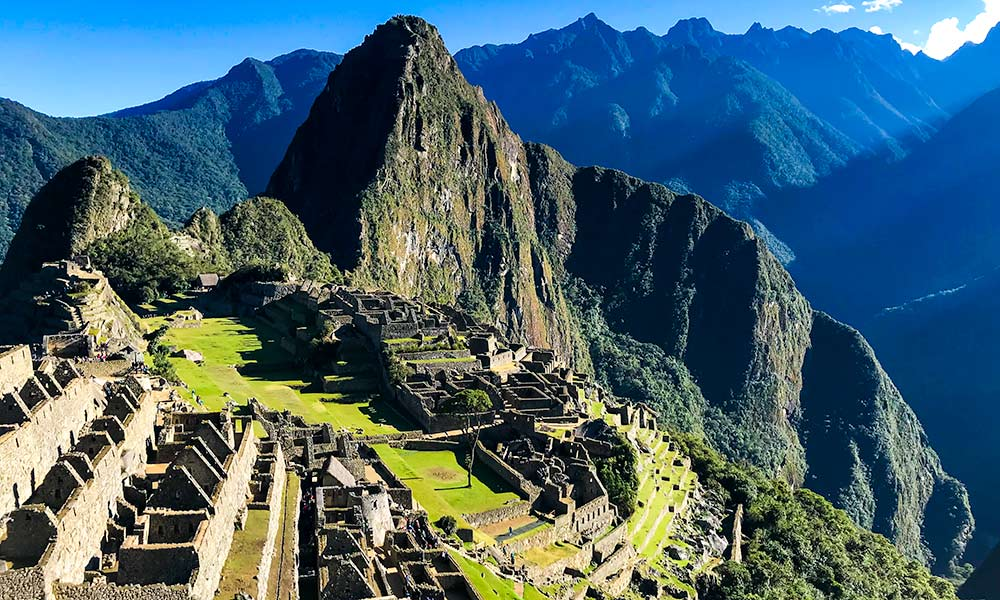 Why You Should Consider Adventure Travel For Your Next Trip | Macchu Pichu