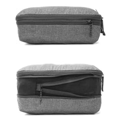 Packing Cubes vs Compression Packing Cubes