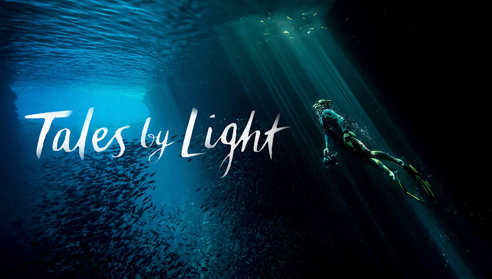Tales by Light - Netflix Series | Flashpacker Chronicles