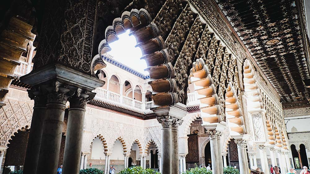 Top Trips of 2019 - Sevilla, Spain