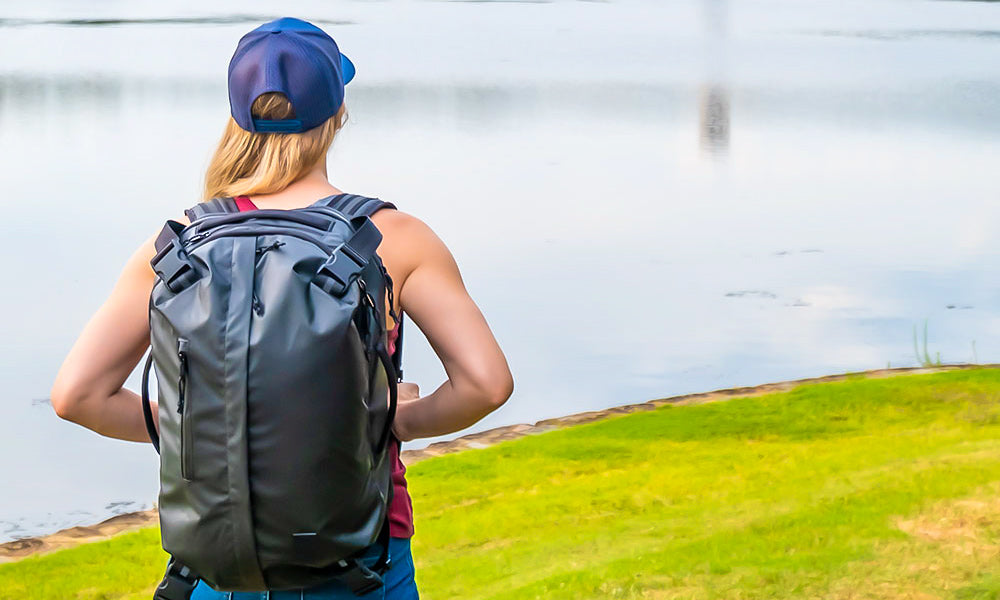 How to Choose the Best Travel Backpack | Travel More | Flashpacker Co