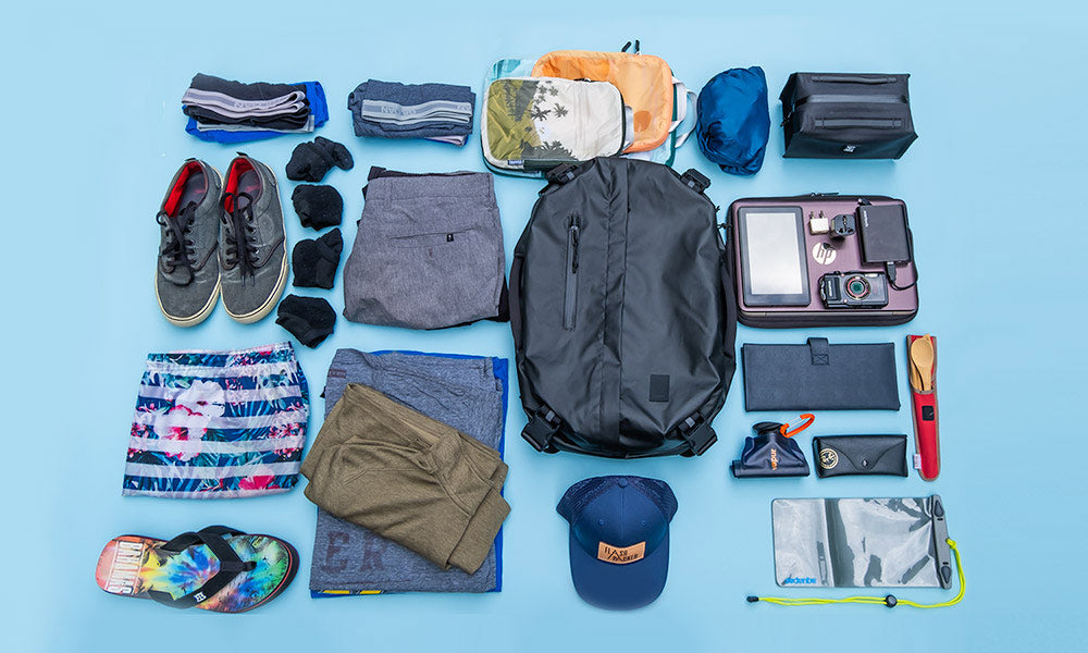 How to Choose the Best Travel Backpack | Flashpacker Blog