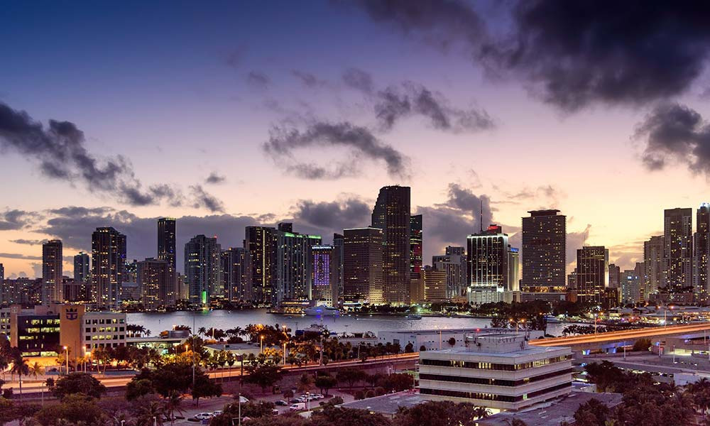 Best Places to Travel in the US - Miami