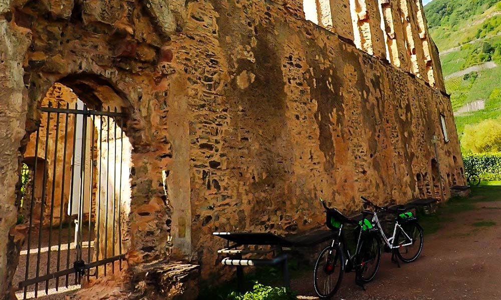 Why You Should Take a Biking Vacation | Flashpacker Chronicles