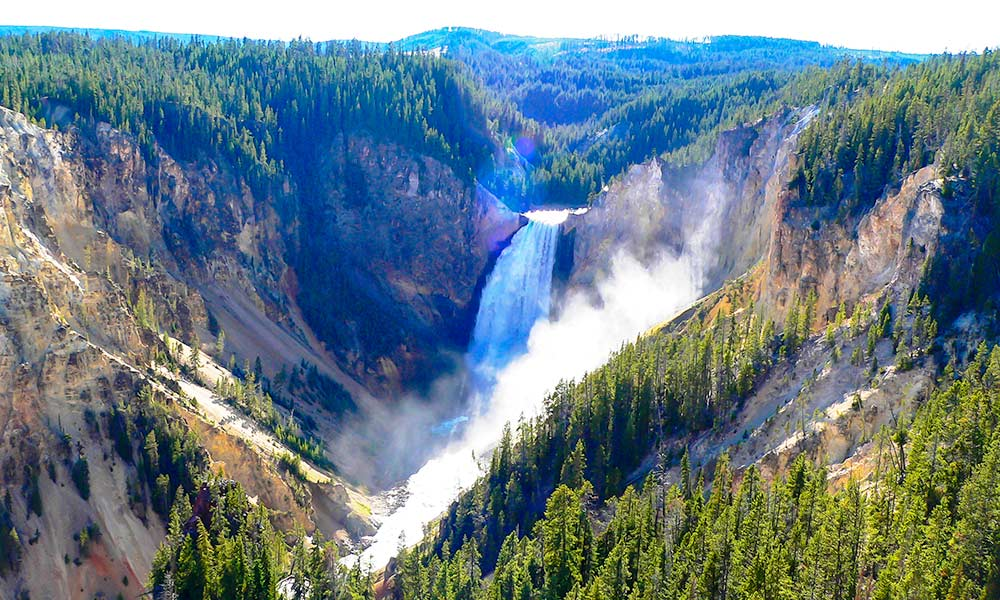 10 Must See Sites in US National Parks | Flashpacker Co