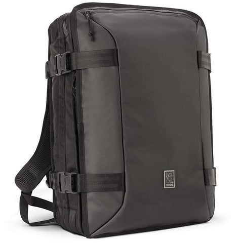 Chrome Industries Macheto 2 in 1 Travel Backpack | Travel Backpacks