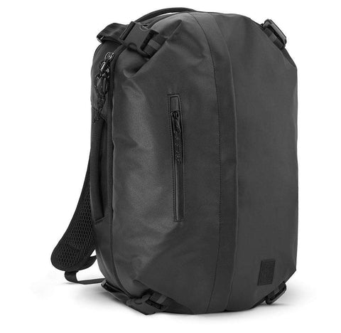Chrome Industries Summoner Pack 2.0 Weekender Backpack | Travel Backpacks