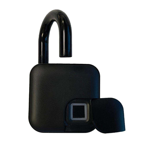 Tokk Waterproof Fingerprint Lock | Travel Security