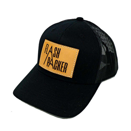 Flashpacker Hat | Travel Accessories & Electronics | Flashpacker Co