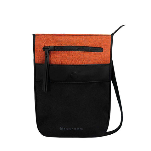 Prima Anti Theft Travel Purse | Daypacks | Luggage & Travel Bags