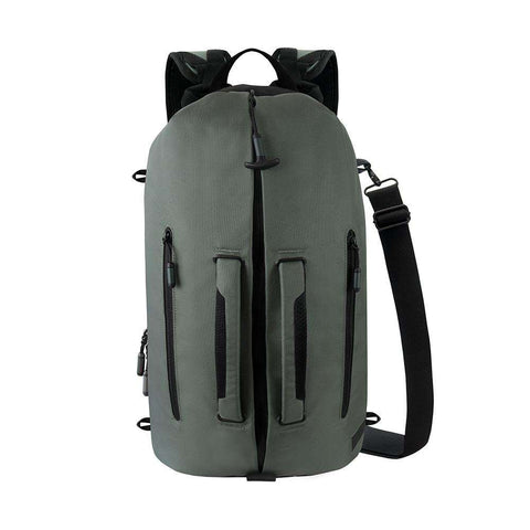 Ascentials Pro Fury 3 in 1 Travel Backpack