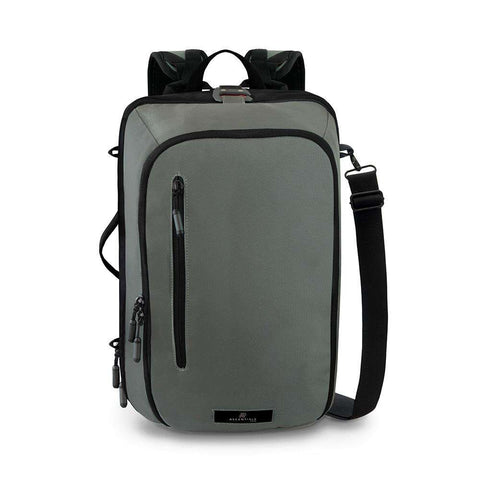 Ascentials Pro Meta 3 in 1 Business Laptop Backpack