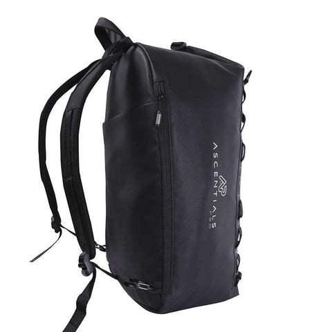 Asecntials ProVipr 3 in 1 Duffel Bag Backpack