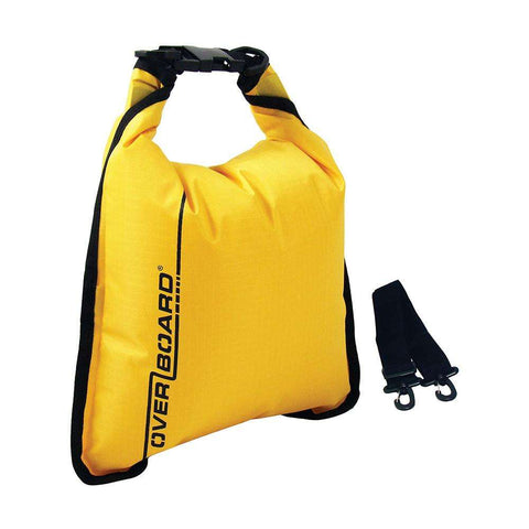 Overboard 5 Liter Flat Dry Bag | Travel Accessories