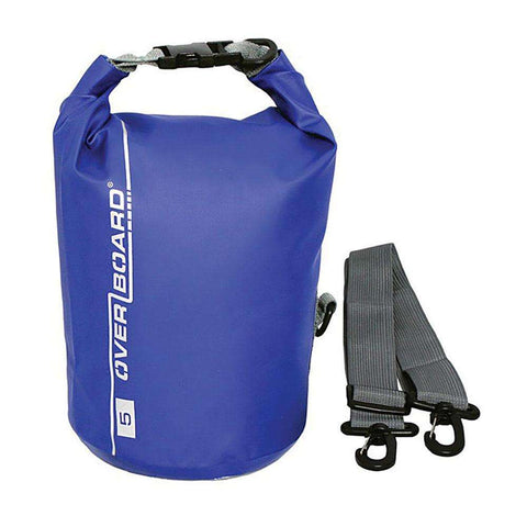 Overboard Dry Bag Tube | Travel Accessories | Flashpacker Co