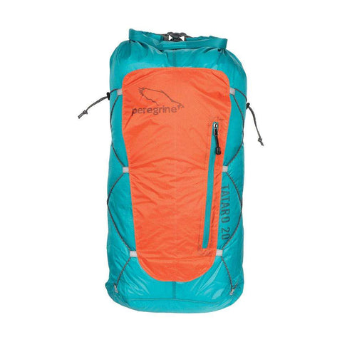 Peregrine Tataro 20 Liter Dry Bag Backpack