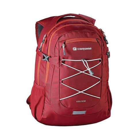 Caribee Helium 30 Liter Laptop Backpack