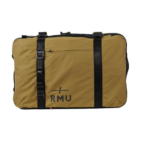 RMU Expandable 35 Liter Travel Backpack | Flashpacker Co