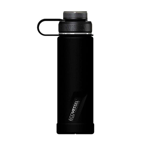 Eco Vessel Boulder Insulated Stainless Steel Water Bottle