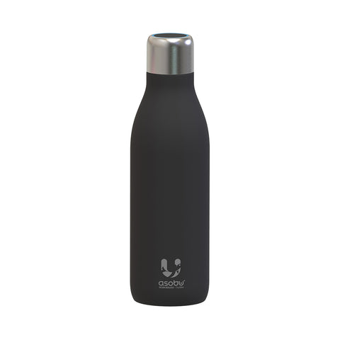 Asobu Insulated Water Bottle With UV Purifier