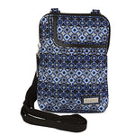 Hadaki Mobile Travel Crossbody Bag - Patterns | Sling Bag