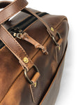 "Jack Foster ""The Charles"" Utility Weekend Bag 