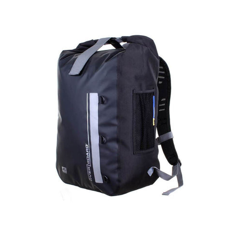 Overboard Classic 45 Liter Waterproof Backpack | Flashpacker Co