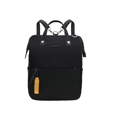 Sherpani Dispatch Tote Backpack | Recycled Materials Backpack