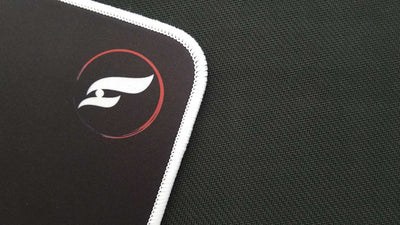 Back-orders for the L, XL and 2XL Gaming Mouse Pads Are Now Live!
