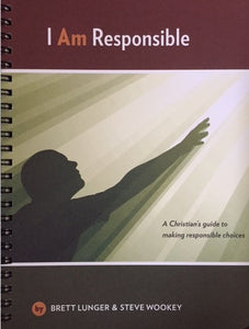 I Am Responsible: Faith Based