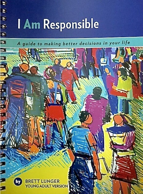 I Am Responsible: Young Adult