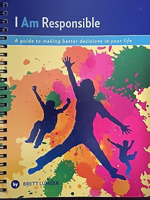 I Am Responsible: Youth
