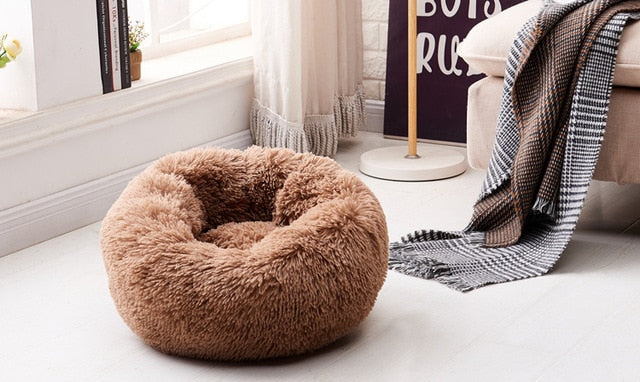 (Promotion 50% OFF) - Calming Pet Bed