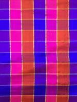 Load image into Gallery viewer, Pink Pure Silk 44""