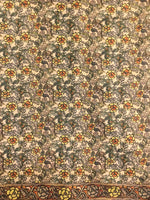 Load image into Gallery viewer, Beige Semi Tussar 44""