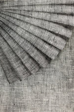 Load image into Gallery viewer, Grey Chanderi Cotton 44""